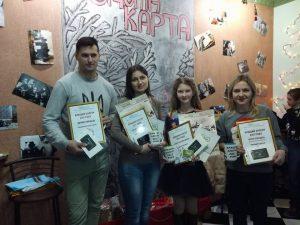 Підсумки VII Конкурсу блогерів та громадських журналістів Херсонщини (ОНОВЛЕНО)